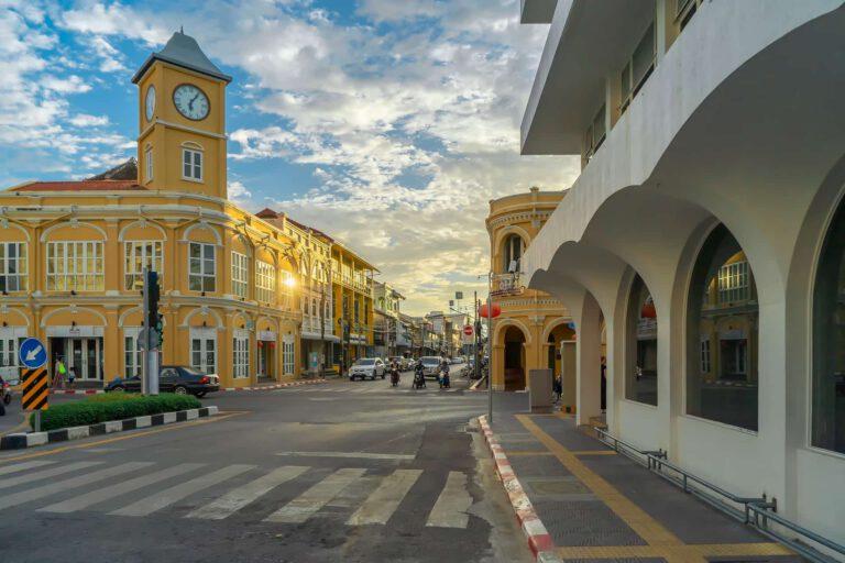 Phuket Old Town 2
