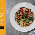 Wie zu kochen (EP2) Thai Basil Huhn