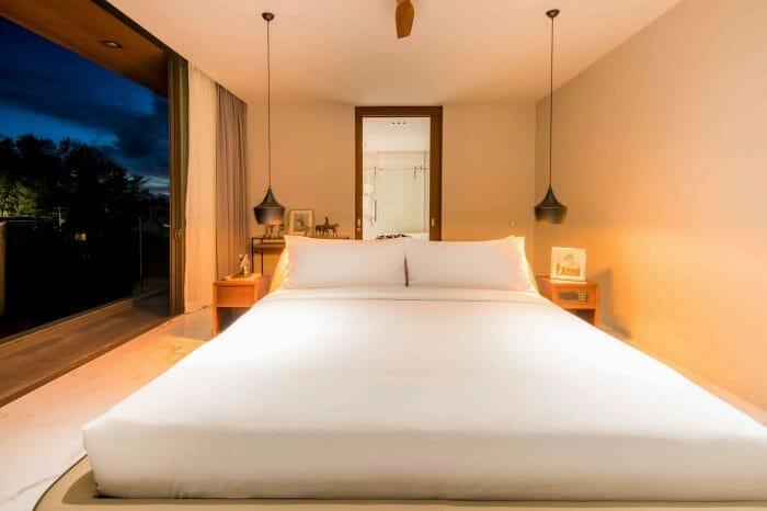 3 Schlafzimmer Pool Villa