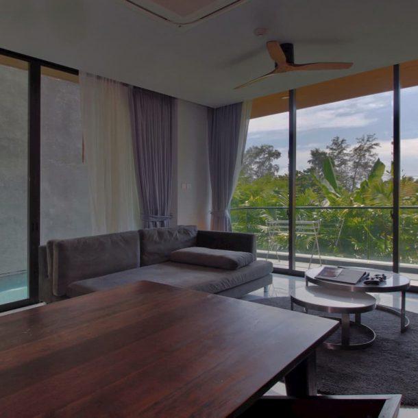 Hotel Kamala Beach 1 bedroomsuite